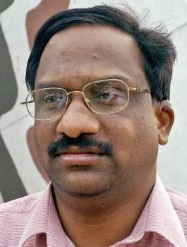 k Nageshwar